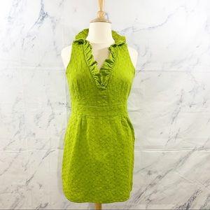 R&K Originals Green Vintage Inspired Dress 18